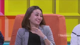 P3H - Klarifikasi Chagii Amelia Yang Terciduk Di Kamar Hotel Bersama Ridho Illahi (6/8/19) Part 2
