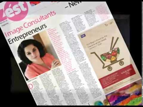 Suman Agarwal on Opportunities in Image Consulting organised by Navhind Times-Goa