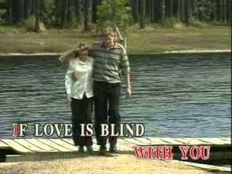 IF LOVE LOVE IS BLIND By Tiffany