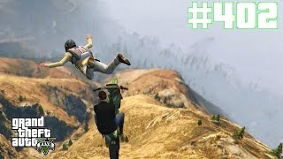 GTA 5 #402 Der Tot von Amanda DeSanta DEUTSCH Let´s Play GTA 5 PS4