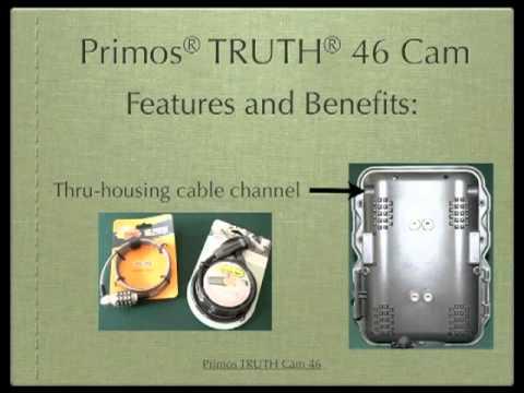 Primos TRUTH Cam 46 Review