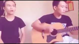 Ấn nút nhớ thả giấc mơ -guitar cover