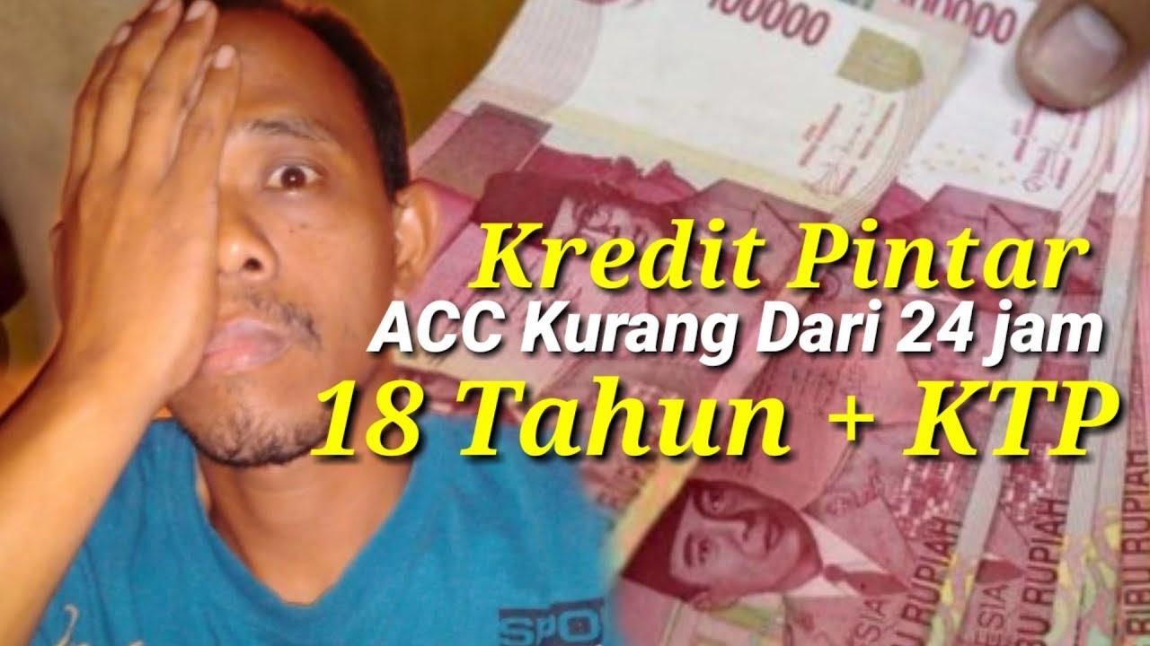 Kurang Dari 24 Jam Acc Langsung Cair Pinjaman Online Kredit