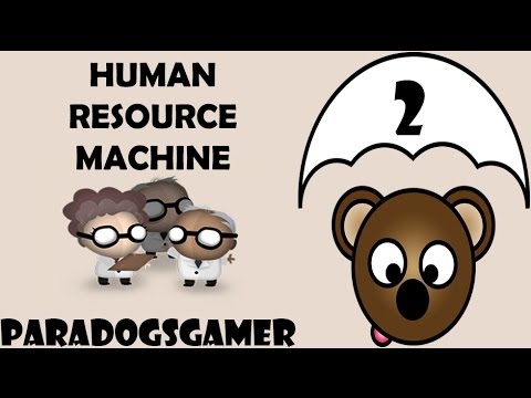 human resource machine level 17