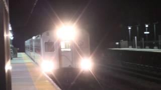 MetroNorth at RiverDale.