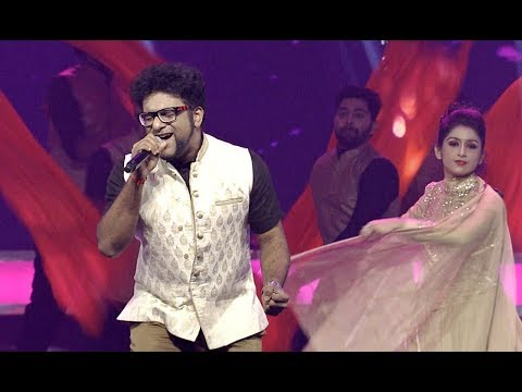 Mix - MMMA 2017 I Lailakame by Haricharan I Mazhavil Manorama