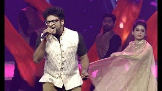 MMMA 2017 I Lailakame by Haricharan I Mazhavil Manorama