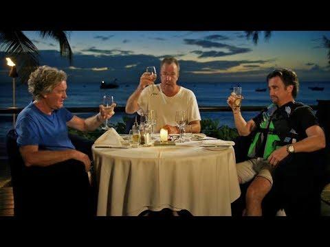 Saving The Coral Reefs | Jeremy Clarkson,Richard Hammond & James May