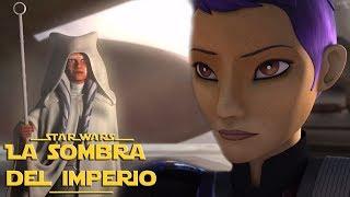 Dave Filoni Revela Destino de Ahsoka y Sabine: Su Historia Continúa – Star Wars –