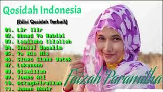 Download Mp3 Full Sholawat Lir Ilir Faizah Paramitha  Izin Resmi Syifa Nazieha