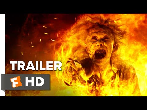 Ghost House Trailer #1 (2017) | Movieclips Indie streaming vf