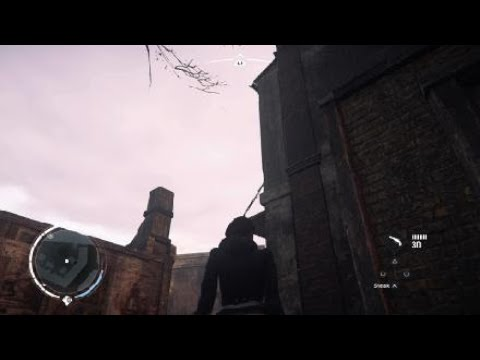 Whitechapel liberated! Assassin's Creed® Syndicate Jack the ripper