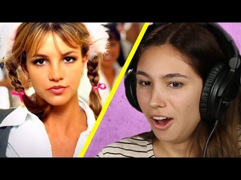 Teens Watch '90s Music Videos For The First TimeKaynak: YouTube · Süre: 2 dakika25 saniye
