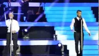 Boyzone - BZ20 Tour 2013 - Everything I Own