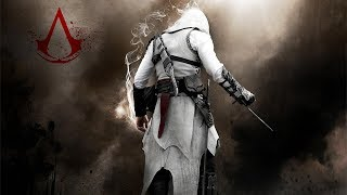Alan Walker Force Assassin S Creed