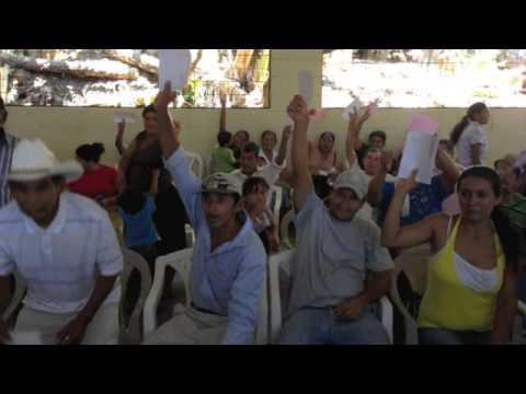 St. Dominic El Salvador Medical Trip 2014