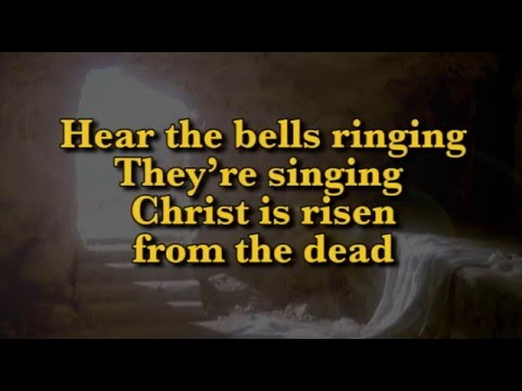 Easter Song—GLAD