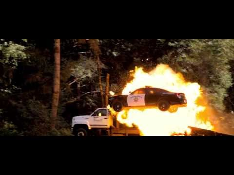 Need For Speed Movie - Trailer extendido