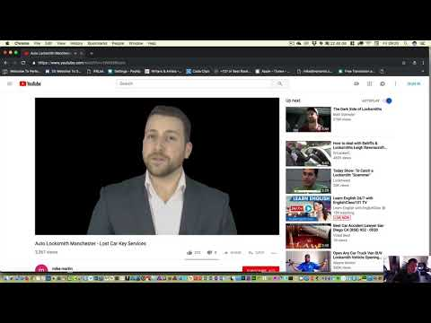 Youtube Video SEO Software - How to Rank Any Video on YT in 2018