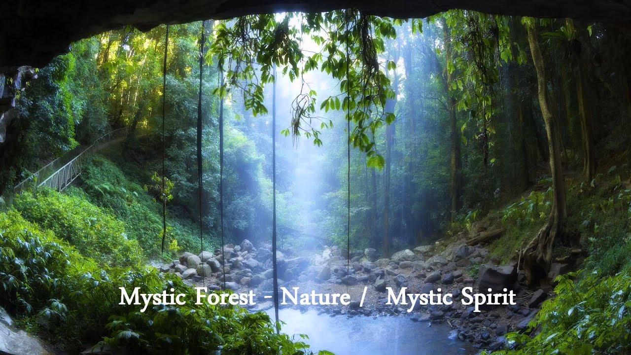 Spiritual Nature Of Water