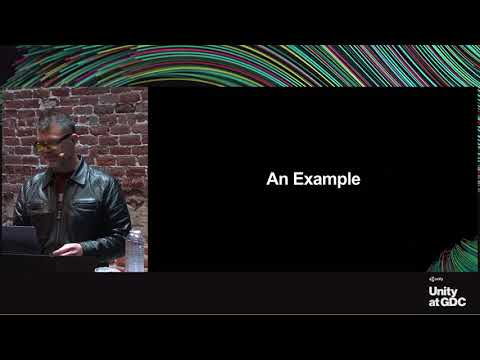 Unity at GDC - A Data Oriented Approach to Using Component Systems