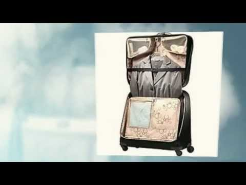 Samsonite Garment Bag - YouTube cd82ef0149