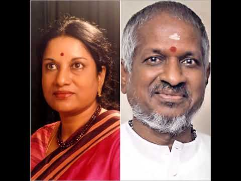 Great 10 Tamil Songs of Vani Jayaram with Ilayaraja