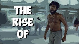 Baixar The Rise of Donald Glover & Childish Gambino