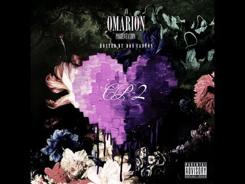 Omarion - Love & Other Drugs [New R&B 2013] EP 'CP-2′ (DL)
