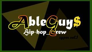 AbleGuy$-Able(Prod. by JJJmofocus)