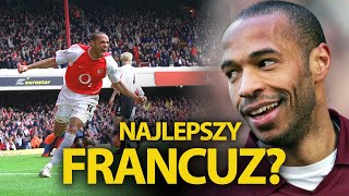 Thierry Henry - #LEGEND
