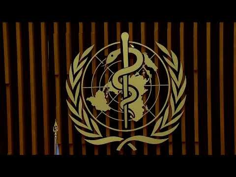 WATCH LIVE: The WHO gives a COVID-19 update as global infections near 100 million