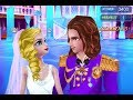 Best Games for Kids to Play - Ice Princess Royal Wedding Day- Makeup Games girl iPad Gameplay HD
