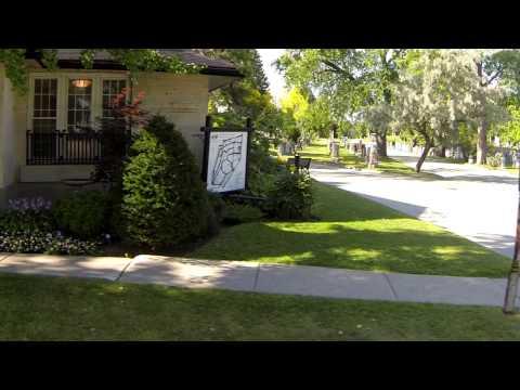 St John Norway Cemetery : office samples
