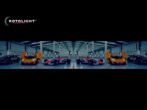 Rotolight 2013 Showcase