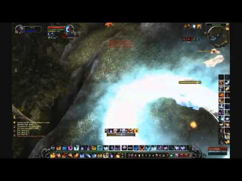 FIRE MAGE PVP MOVIE: HANSOL [4.3.2]