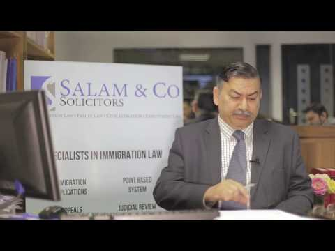 Salam Immigration   British Nationality Information