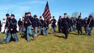 142nd pvi Appomattox event(3)