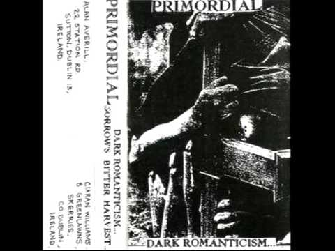 Primordial - Dark Romanticism... Sorrow's Bitter Harvest... - Full Demo '93