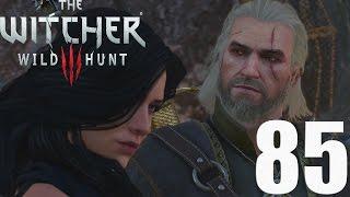 The Witcher 3 Wild Hunt Прохождение Серия 85 (Морские Дьяволы)