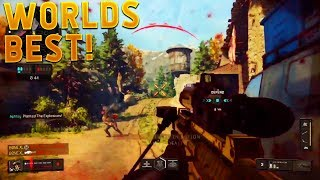 WORLDS BEST BO4 NO SCOPES, CLUTCHES, FEEDS, & MORE!