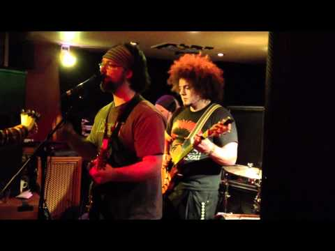 Rob Chapman Live In Soho - In The Sunshine