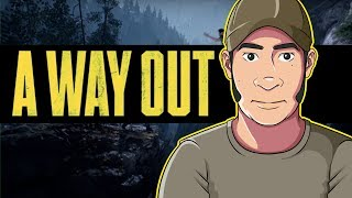 A Way Out con Tum Tum Ep. 1