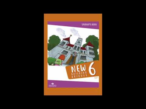 New Building Bridges 6 - 38