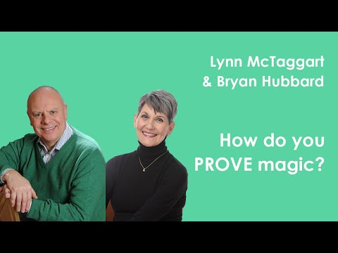 Lynne McTaggart & Bryan Hubbard - Free Yourself from the Past