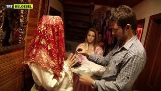 Anadolu Düğünleri Telli Duvak 1