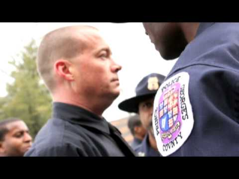 PGPD Session 127 Training Academy Highlights