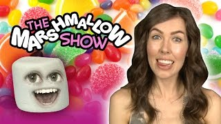The Marshmallow Show #8:  BRITTANI LOUISE TAYLOR