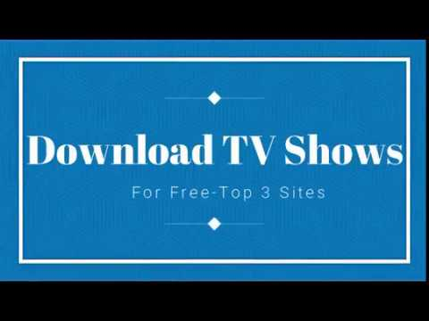 Best SItes To Download TV Series| 480p TV Series| Small Size Videos|