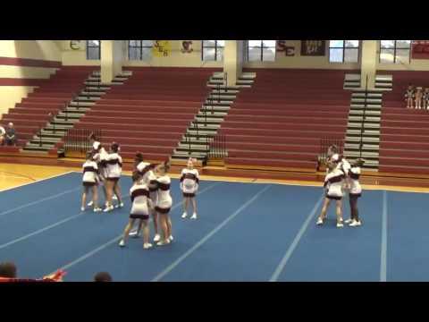 Screven County Middle School- Region Championships- 2016
